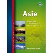 Školní atlas - Asie