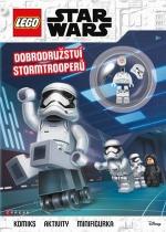 LEGO Star Wars - Dobrodružství Stormtrooperů