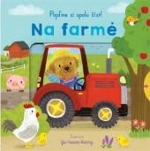 Na farmě - Pojďme si spolu číst