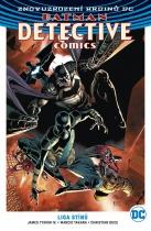 Batman Detective Comics - Liga stínů