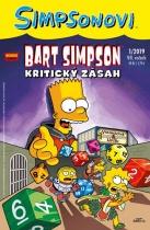 Bart Simpson 2019/1: Kritický zásah