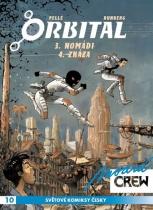 Orbital 3-4