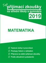 Tvoje přijímací zkoušky na střední školy a gymnázia 2019 - Matematika