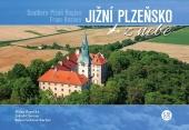 Jižní Plzeňsko z nebe