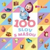 Máša a medvěd - Mých prvních 100 slov