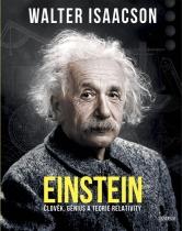Einstein: Člověk, génius a teorie relativity