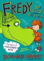 Fredy - Největší strašpytel: Zachraňuje dinosaury