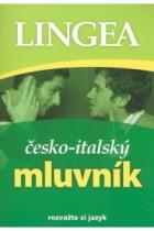 Česko-italský mluvník - rozvažte si jazyk
