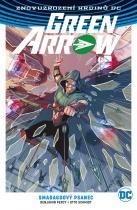 Green Arrow - Smaragdový psanec