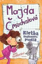 Majda Čmuchalová - Kletba zhýčkaného pudla