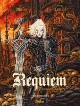 Requiem, upíří rytíř 1