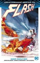 Flash - Ranaři vracejí úder