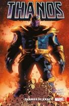 Thanos - Thanos  se vrací