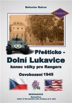 Přešticko - Dolní Lukavice
