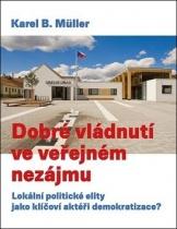 Dobré vládnutí ve veřejném nezájmu