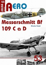 Messerschmitt Bf 109 C a D