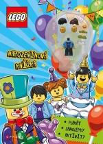 LEGO ICONIC Narozeninová knížka