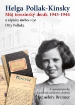 Můj Terezínský deník 1943-1944