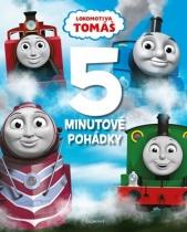 LokomotivaTomáš - 5minutové pohádky