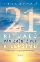 21 rituálů vám změní život k lepšímu