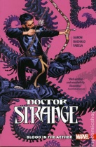 Doctor Strange - Krev v éteru