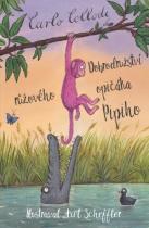 Dobrodružství růžového opičáka Pipiho