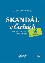 Skandál v Čechách