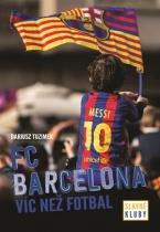 Slavné kluby - FC Barcelona