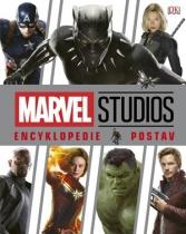 Marvel Studios: Encyklopedie postav