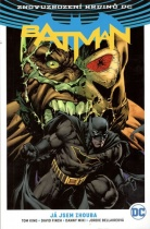 Batman - Já jsem zhouba