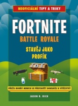Fortnite Battle Royale: Stavěj jako profík!