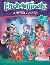Enchantimals - Kamarádi zvířátka