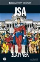 JSA - Zlatý věk
