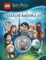 LEGO Harry Potter Oficiální ročenka 2020