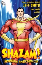 Shazam! - Monstrózní společenstva zla