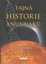 Tajná historie Anunnaků