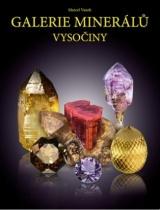 Galerie minerálů Vysočiny