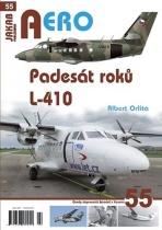 Padesát roků L-410