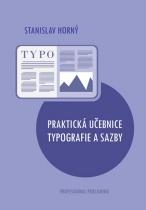 Praktická učebnice typografie a sazby