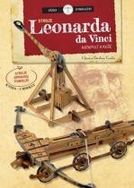 Stroje Leonarda da Vinci