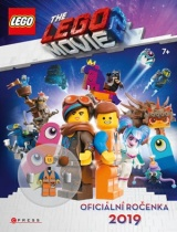 The Lego Movie 2 - Oficiální ročenka 2019