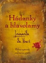 Hádanky a hlavolamy Leonarda da Vinci