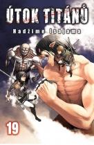 Útok titánů 19