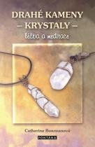 Drahé kameny a krystaly