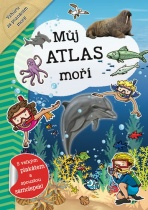 Můj atlas moří