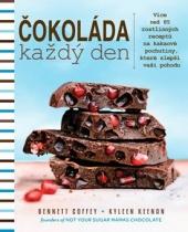 Čokoláda každý den