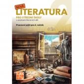 Nová literatura 2 - pracovní sešit
