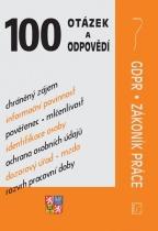 100 otázek a odpovědí - GDPR a zákoník práce