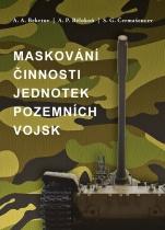 Maskování činnosti jednotek pozemních vojsk