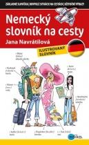 Nemecký slovník na cesty